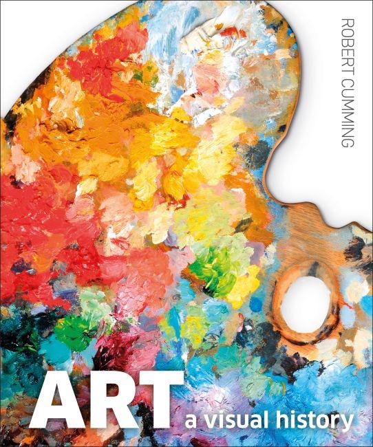Hardback cover of Art