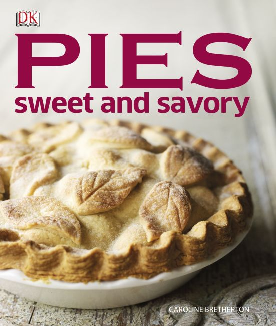 Hardback cover of Pies