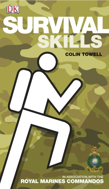 eBook cover of Survival Skills