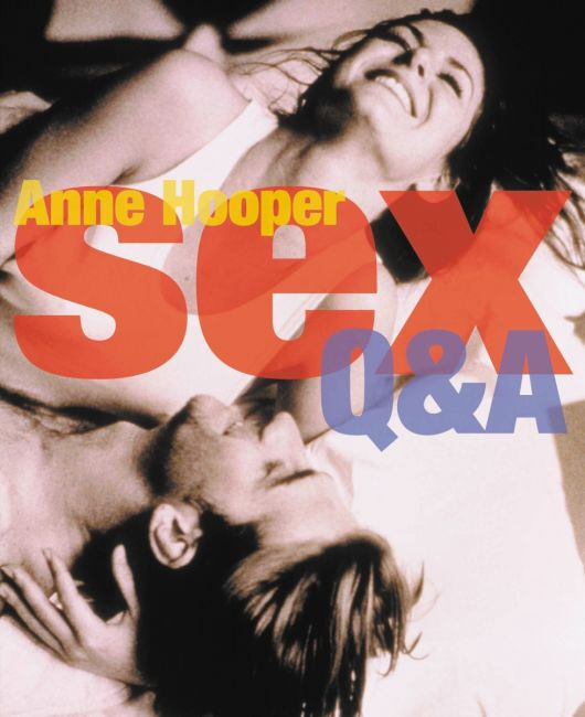 eBook cover of Sex Q & A