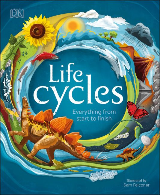 Hardback cover of Life Cycles
