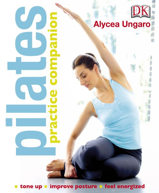 eBook cover of Pilates Practice Companion