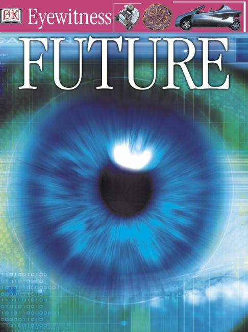 eBook cover of Future