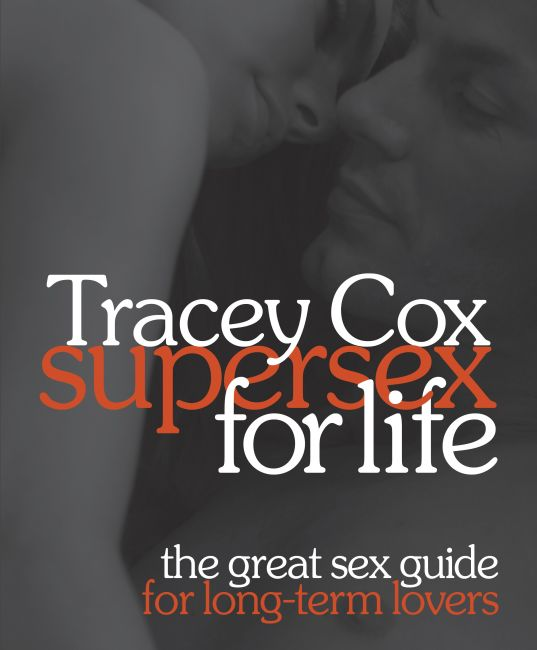 eBook cover of Supersex for Life