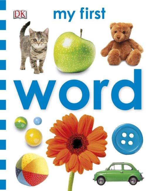eBook cover of Word
