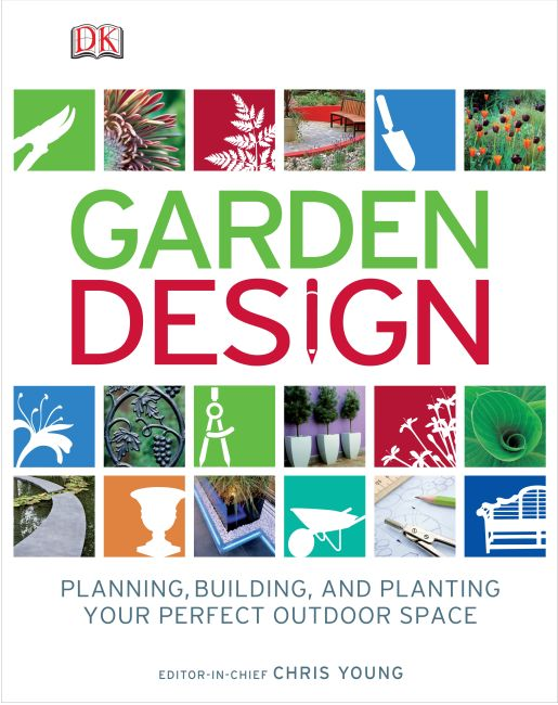 eBook cover of Garden Design