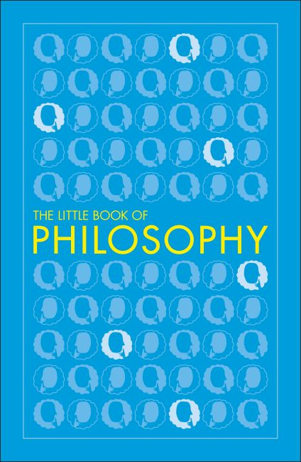 Paperback cover of The Little Book of Philosophy