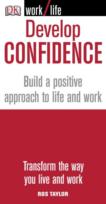 eBook cover of Work/Life: Develop Confidence