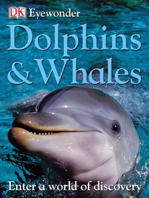 eBook cover of Dolphins & Whales