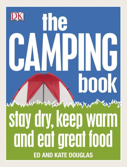 eBook cover of The Camping Book
