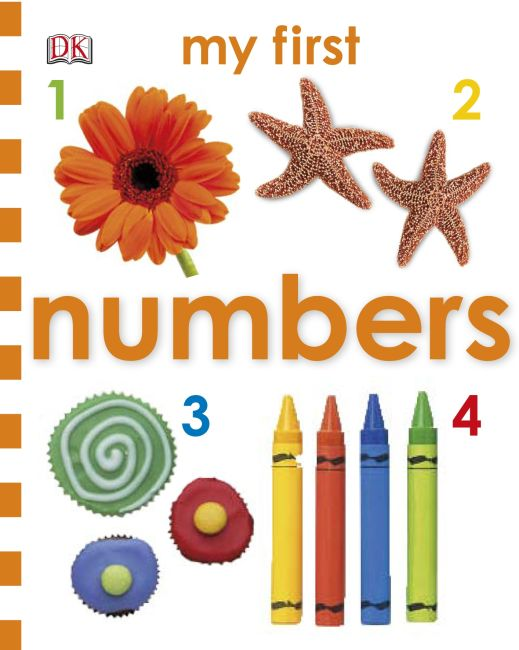 eBook cover of Number