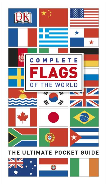 Paperback cover of Complete Flags of the World