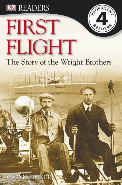 eBook cover of First Flight
