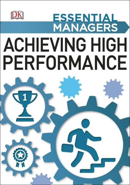 Paperback cover of Achieving High Performance
