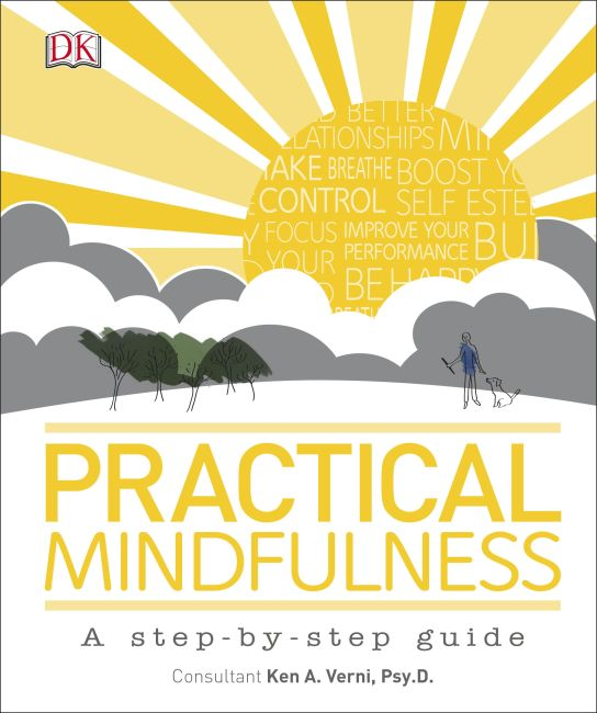 Hardback cover of Practical Mindfulness