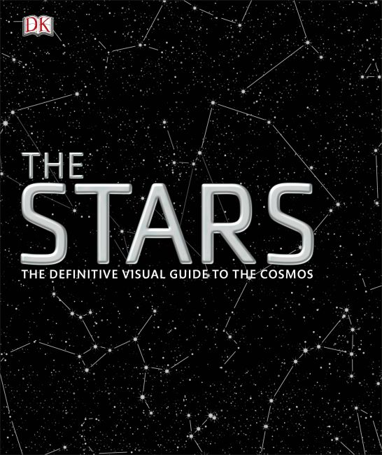 Hardback cover of The Stars