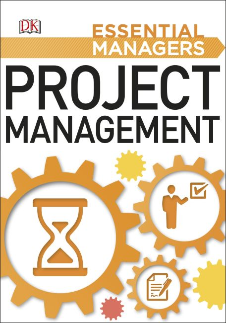 Paperback cover of Project Management