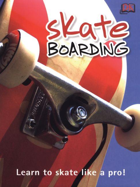 Paperback cover of Skateboarding