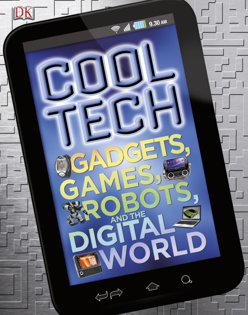 eBook cover of Cool Tech