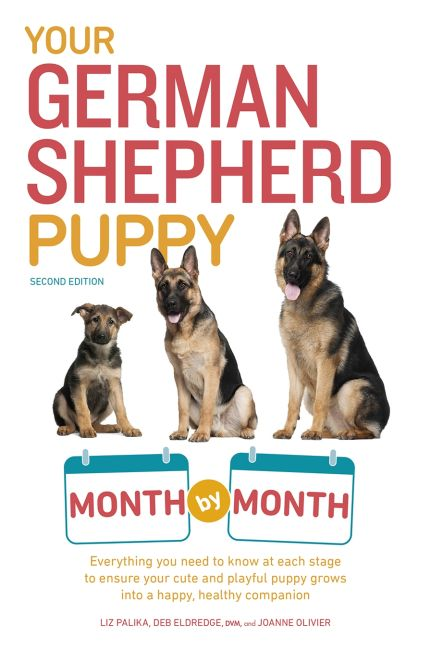 German Shepherd Training Guide Pdf