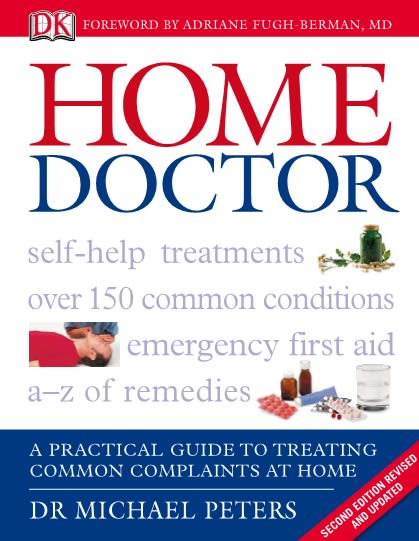 eBook cover of Home Doctor