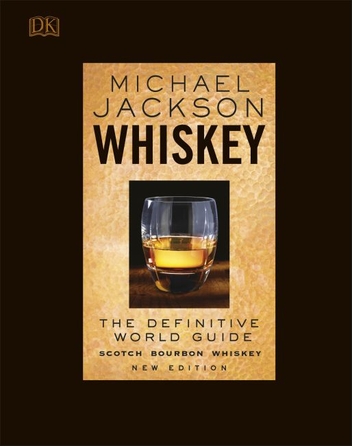 Hardback cover of Whiskey