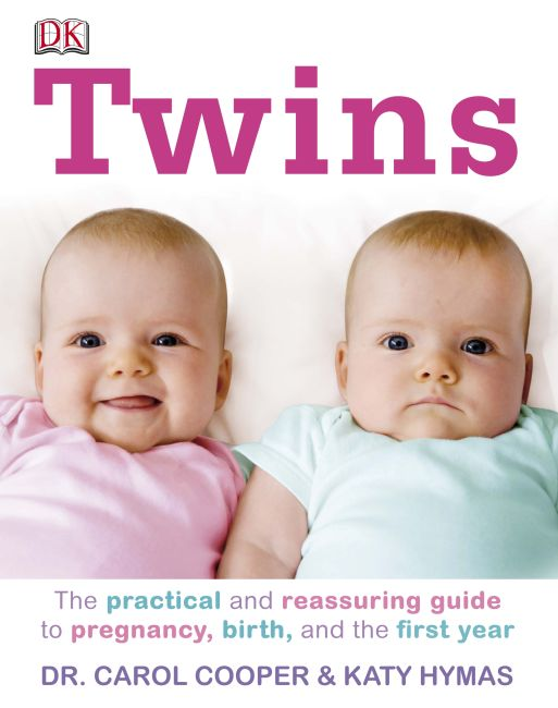 eBook cover of Twins