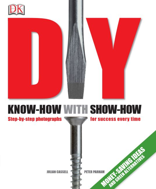 Hardback cover of DIY (2nd edition)