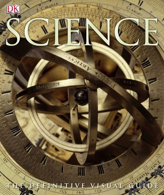 Paperback cover of Science