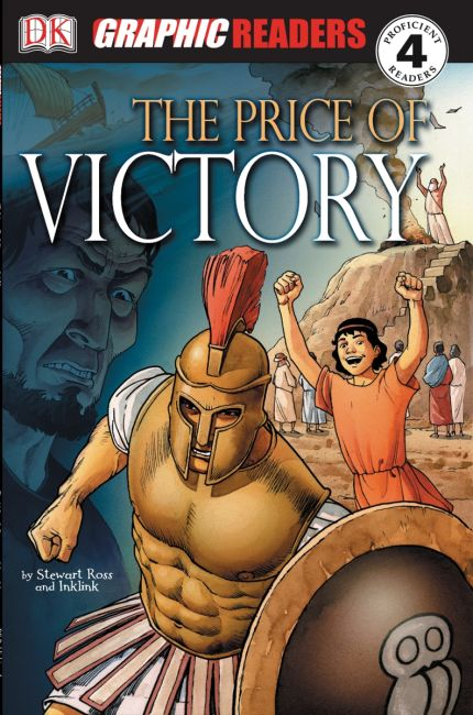 eBook cover of The Price of Victory