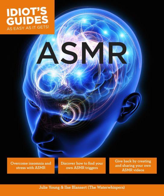 Paperback cover of ASMR