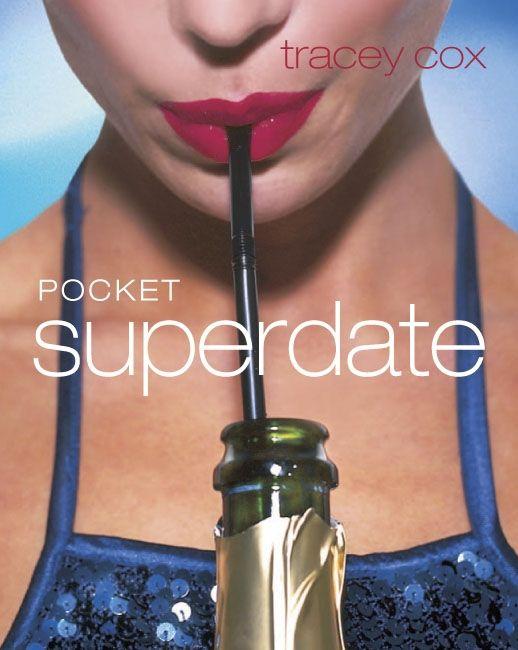 eBook cover of Pocket Superdate