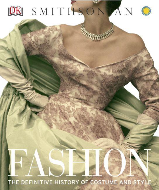 Hardback cover of Fashion