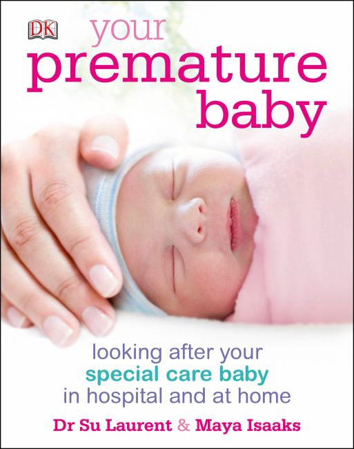 eBook cover of Your Premature Baby