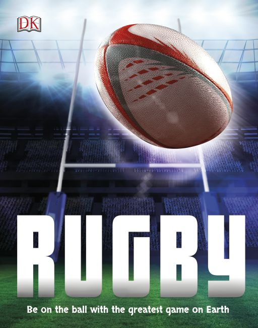 Hardback cover of Rugby