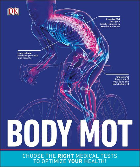 Flexibound cover of Body MOT