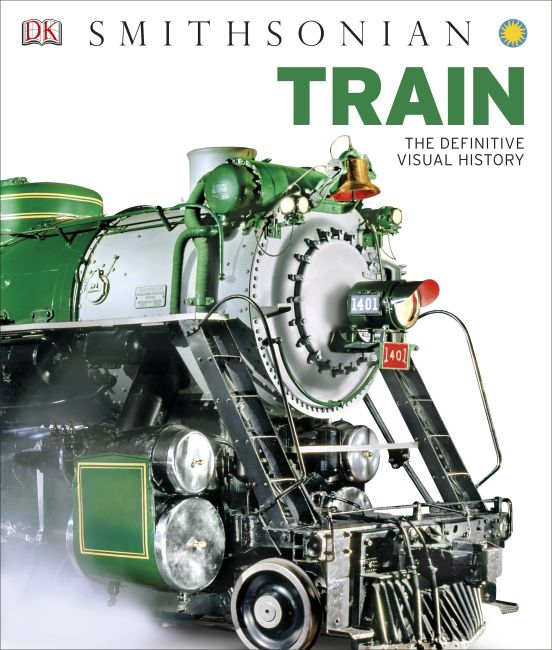 eBook cover of Train