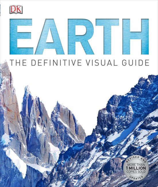 Hardback cover of Earth