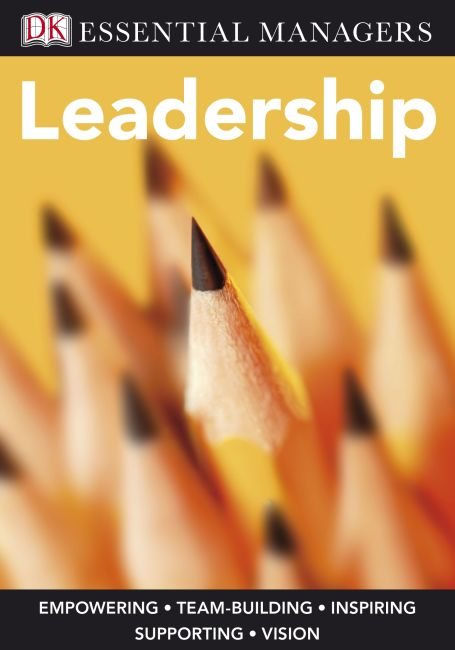 eBook cover of Leadership