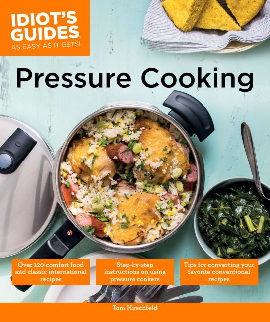 Paperback cover of Pressure Cooking