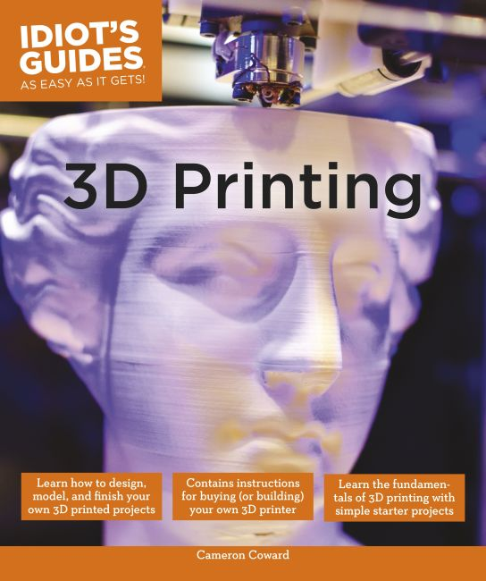 Paperback cover of 3D Printing