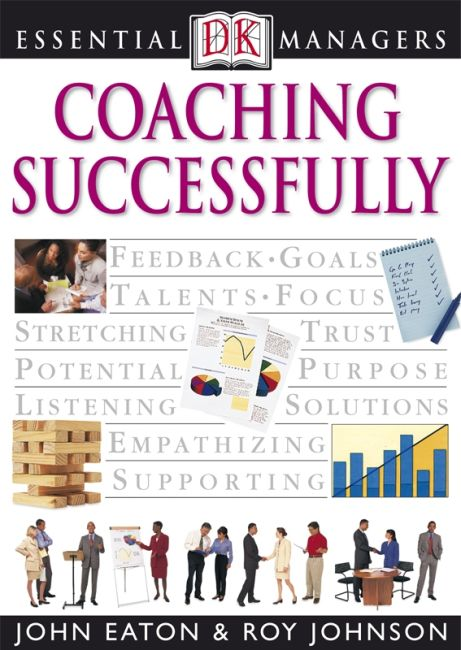 eBook cover of Coaching Successfully