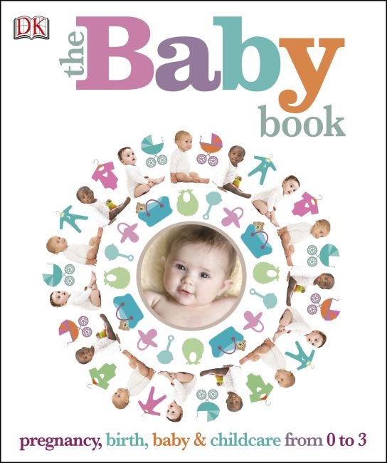 eBook cover of The Baby Book