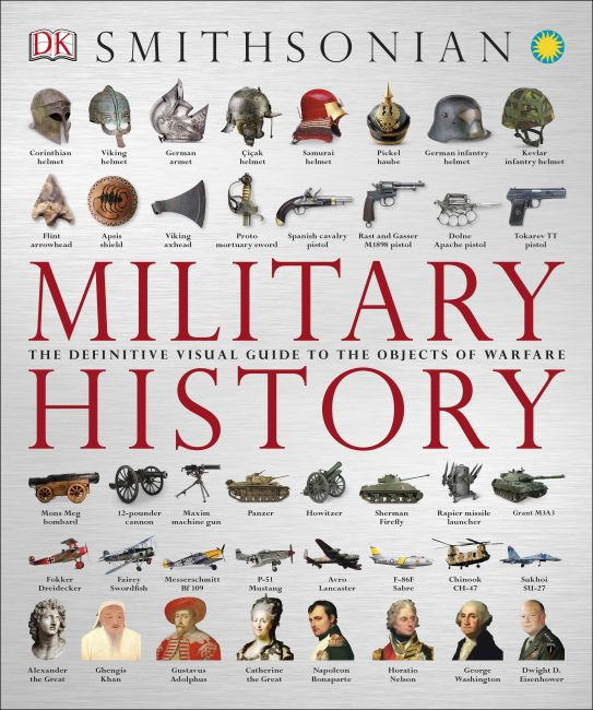 Paperback cover of Military History