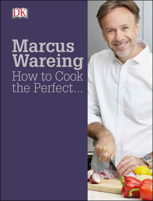 Hardback cover of How to Cook the Perfect...