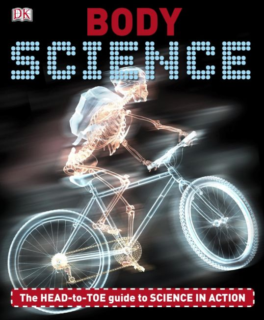 eBook cover of Body Science