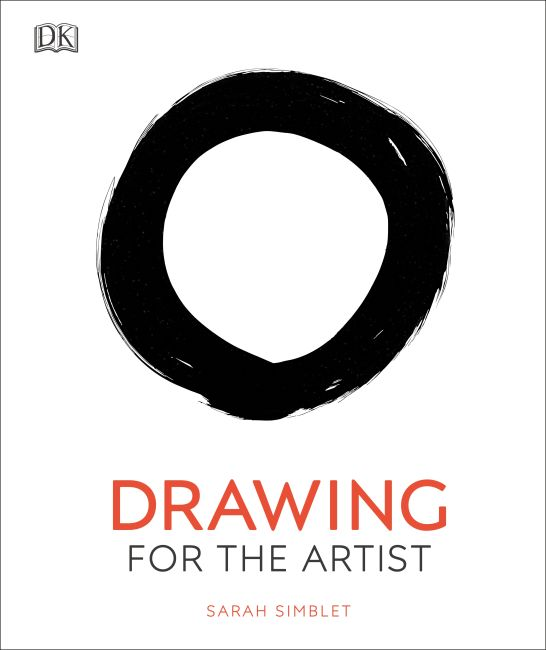 Hardback cover of Drawing for the Artist
