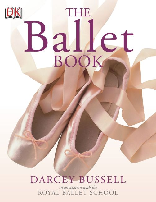 Paperback cover of The Ballet Book