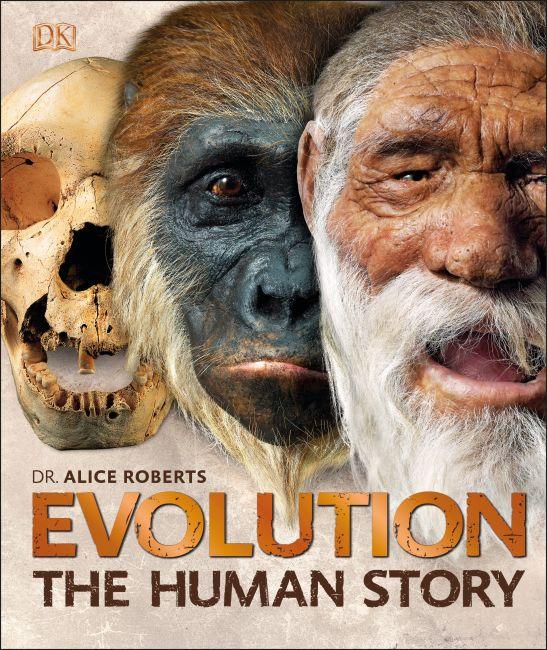 Hardback cover of Evolution