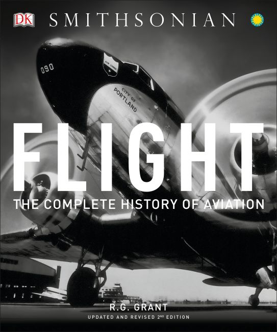 Paperback cover of Flight